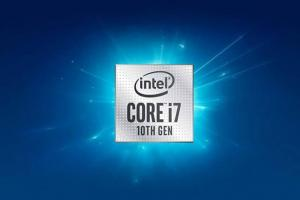迎戰 AMD!Intel 正式推出十代處理器、採用 10 奈米製程