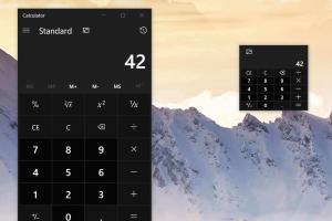 Windows「小算盤」首度重大更新!微軟增添 2大實用功能