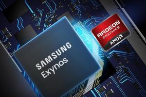 提高娛樂競爭力!搭載 AMD 顯示技術的三星手機將在兩年內問世