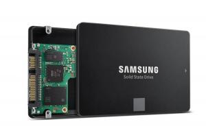 容量大幅增加 40%!三星開始量產六代 3-bit V-NAND 固態硬碟