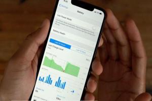 蘋果祭出新措施!iPhone 換電池「非原廠」,將失去這項功能
