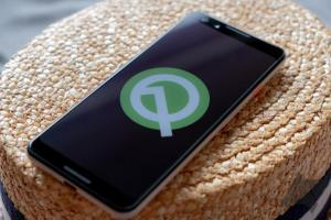 Android Q 系統正式版快要來了!隱藏版驚喜「彩蛋」首度曝光