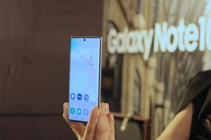 ROG Phone 的新對手?三星 Note 10 悄藏 4 項「電競」功能