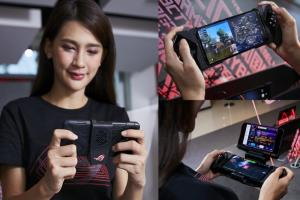確定有 ROG Phone 3!華碩證實正開發下一代電競手機