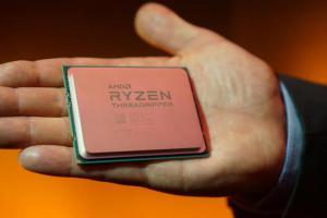 史上最狂!32 核心三代 AMD Ryzen Threadripper 處理器跑分出爐