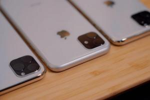 新 iPhone 11 Pro 主打色是墨綠?20 項設計細節曝光