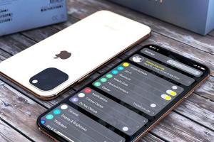 生產商流出訊息!iPhone新手機和三星 Note 10 這點一樣...