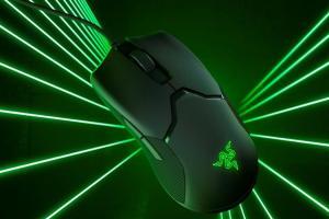 精準度超有感升級!雷蛇新款「Razer Viper 」電競滑鼠登台