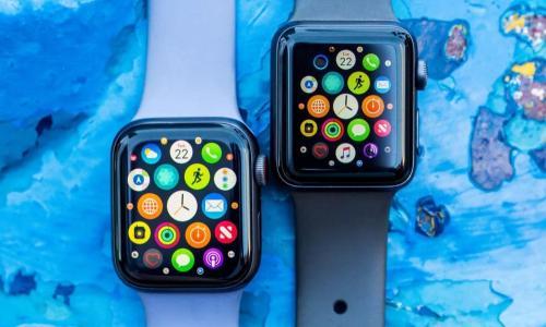 新一代 Apple Watch 5 要來了?傳將添加 2大實用功能