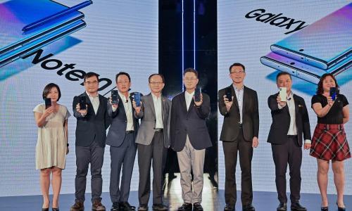 【本週 5 大科技新聞】Note 10 新機皇預購掀買氣!蘋果智慧喇叭登台開賣