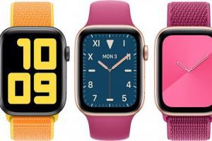 新Apple Watch不只暗藏升級?watchO測試版發現「旗艦級材質」