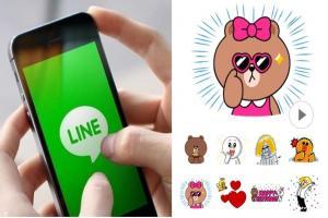 LINE 官方悄悄推出「隱藏版」限時貼圖!手機免費下載用這一招