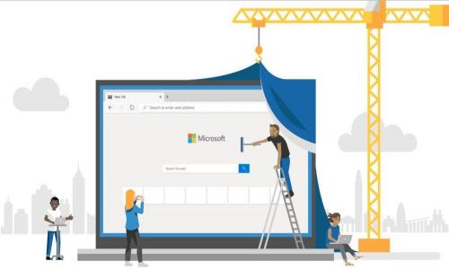 主打 5 大 Chrome 沒有的功能!微軟全新 Edge 瀏覽器 Beta 版登場