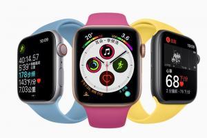 新 iPhone 與新一代 Apple Watch  將同台發表?蘋果註冊文件再度曝光
