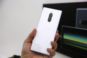 Sony 大量新品要來了?新款 Xperia 旗艦手機傳這天發表