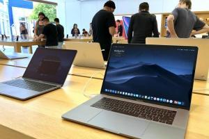 電池易過熱起火 新航禁乘客帶部分型號MacBook Pro登機