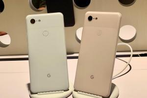Google 再祭最大降幅!「幅度近萬元」旗艦 Pixel 3、3a XL 全降價