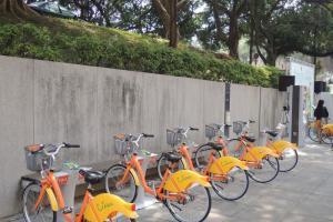Google 地圖貼心新功能!公車、腳踏車、共享、捷運導航全整合
