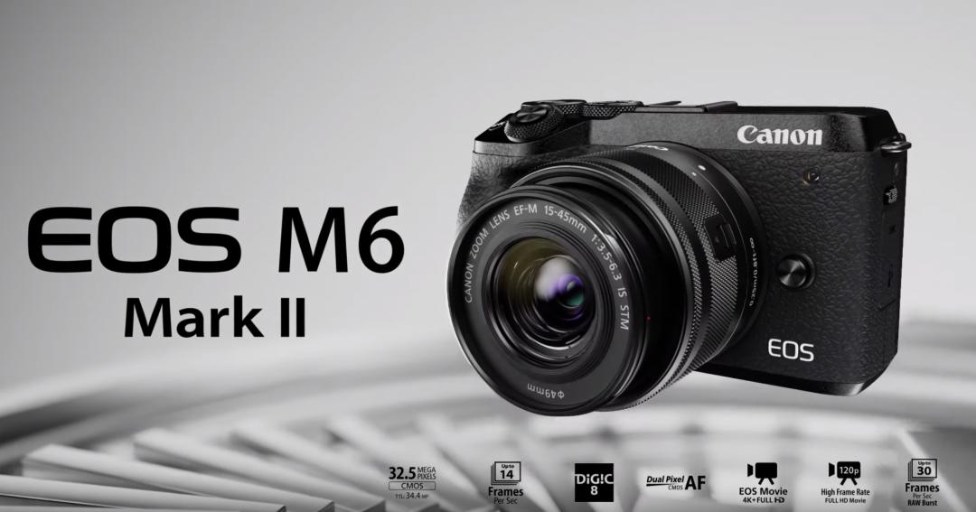 有冇師兄知道M6 Mark II 性價比點,澳門討論區-iDreamx