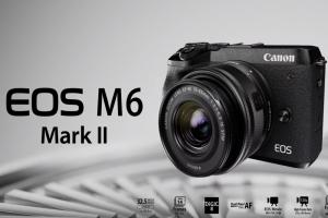相機大戰開打!Canon、Sony 發表新單眼搶 APS-C 市場