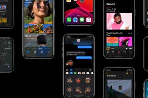 蘋果意外釋出 iOS 13.1!藏 5 項小彩蛋、用戶終於也能換字體