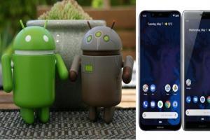 Android 系統更新最快!市調公布十大品牌排名,它拿第一!