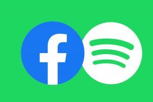 揪朋友一起來聽!臉書限時動態能分享 Spotify 音樂了