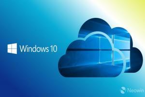 光碟和 USB 都免了!微軟新功能重灌  Win 10 更快、更方便