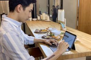 搭鍵盤、手寫筆拚筆電應用!三星旗艦平板 Galaxy Tab S6 登場