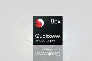 高通最新 Snapdragon 8cx 處理器跑分出爐!效能直逼 Intel Core i5