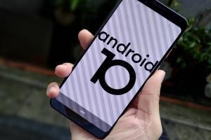 5 步驟破解 Android 10 隱藏版彩蛋!趣味小遊戲這樣玩
