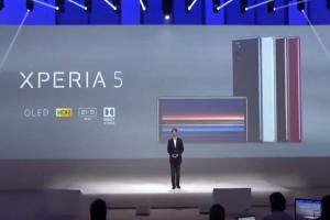 不是 Xperia 2!Sony 不小心曝光的新機命名讓人好意外