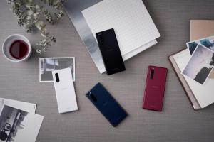 體積縮減、功能卻更多!Sony 全新小旗艦 Xperia 5 正式發表