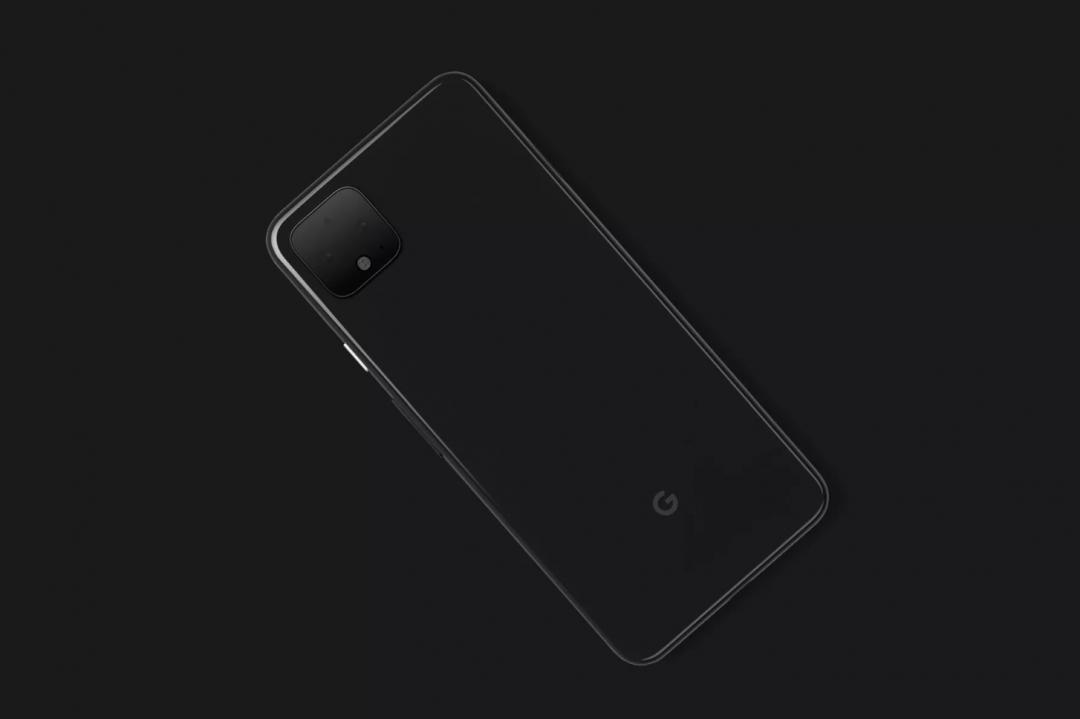 pixel4 星空