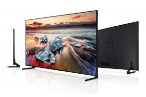 台灣市售最大尺寸!三星 98吋QLED 8K 電視開賣,售價超驚人!