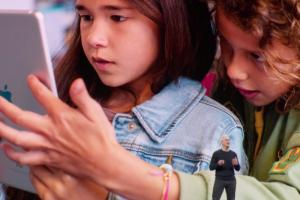 蘋果新品發表會新一代 iPhone 11 正式登場