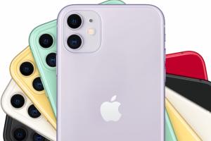 iPhone 11 罕見降價!一張表看今年新舊 iPhone 售價