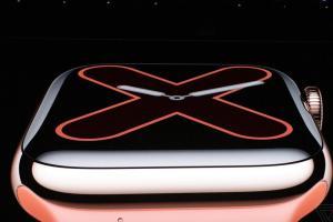「瞄一眼」就能看到螢幕資訊!新款 Apple Watch 5 挾四大實用功能
