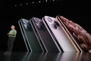 iPhone 11 Pro、XS 超級比一比!2 張圖秒懂是否該升級
