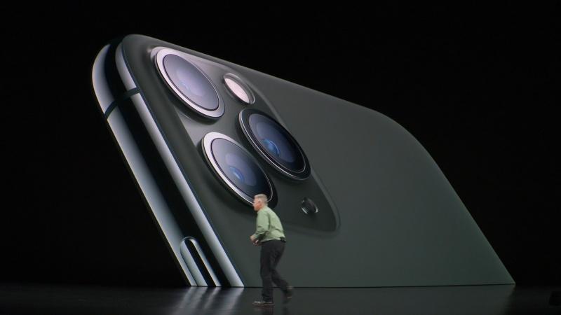 值得砸 3.6 萬升級嗎?外媒上手 iPhone 11 Pro 評 3 好 3 壞