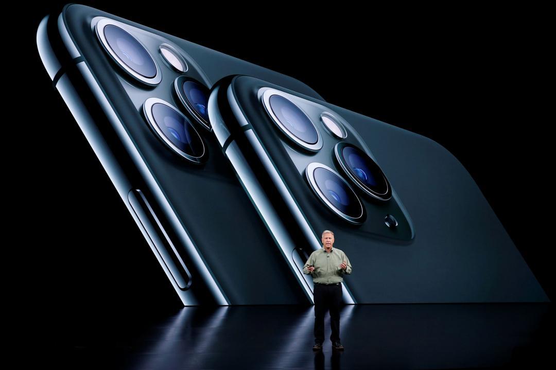 iPhone 11 夜拍進步驚人!實拍對比曝光
