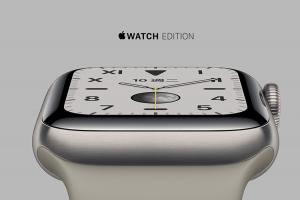 鈦合金 Apple Watch 5 貴在哪?蘋果官網資訊告訴你