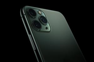 iPhone 11 Pro 三鏡頭不打規格戰!蘋果著眼 AI 拚輸贏