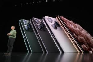 iPhone 11 Pro 配獨家「黑盒子」!蘋果新機包裝有3點不同以往