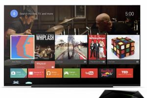 Google 力拚電視市場! 神秘 Android TV 新品、大更新即將到來