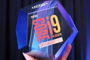 Intel 第九代紀念版 i9-9900KS 處理器十月上市