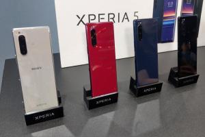 手感更好了!Sony 新旗艦 Xperia 5 實機體驗報告