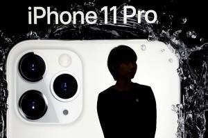 iPhone 11夜拍模式有多強?一張圖嚇死你