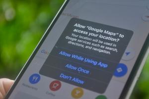 避免隱私遭出賣!升級 iOS 13 藍牙設定要小心