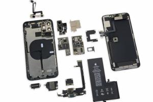 iPhone 11 Pro Max 完整拆解報告出爐!隱藏功能、RAM 容量揭曉